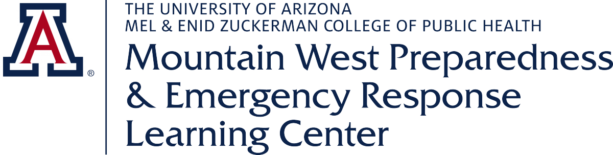 Mountain West Preparedness and Emergency Response Learning Center